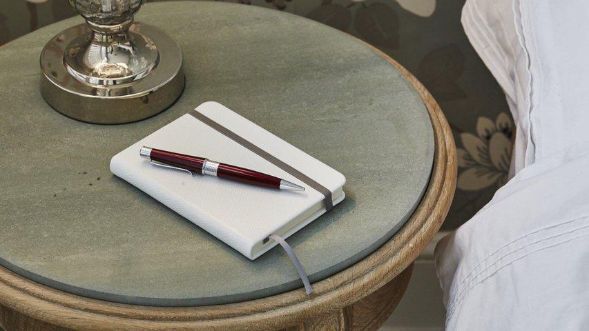 Gratitude Diary Bedside Table.jpg