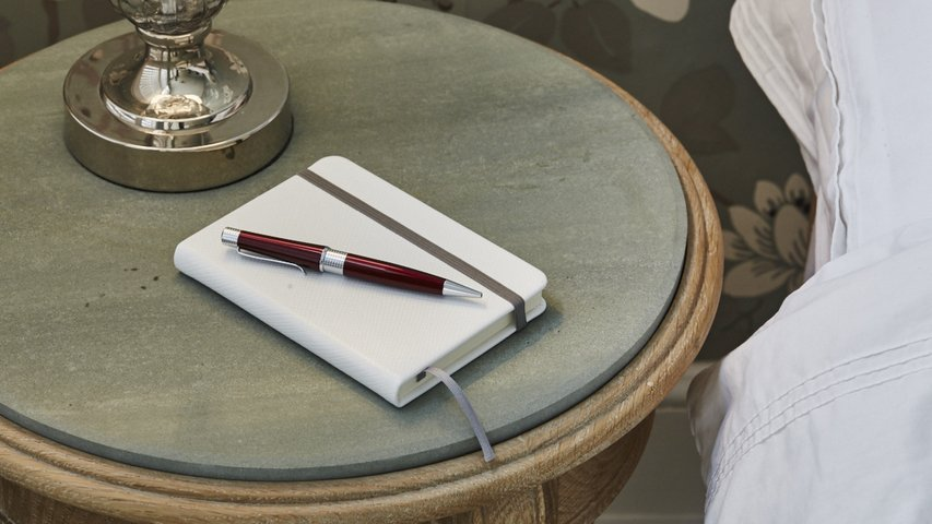 Gratitude Diary Bedside Table.jpg