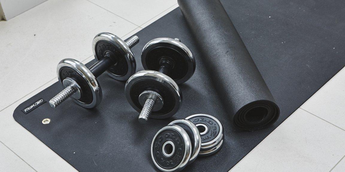 Weights and Roll Mat.jpg