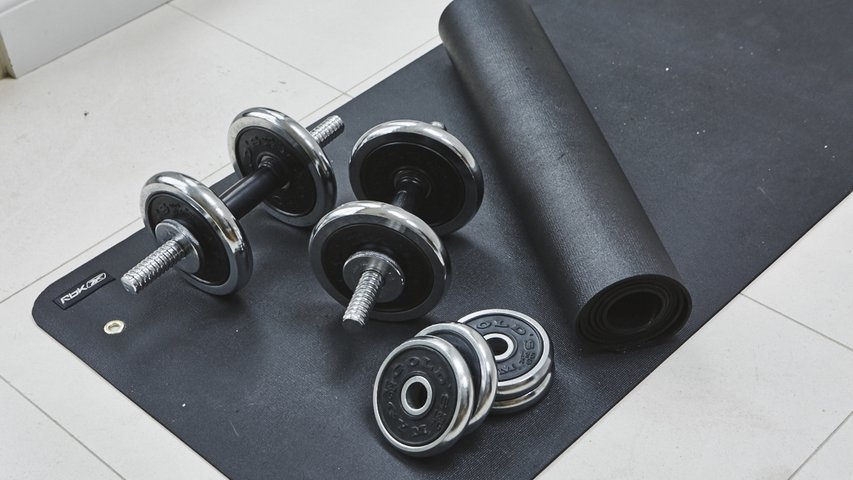 Weights and Roll Mat.jpg