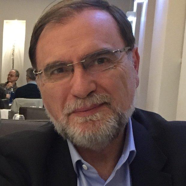 Photograph of Prof Jose Ordovas
